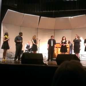 MCHS Madrigal (Choral)